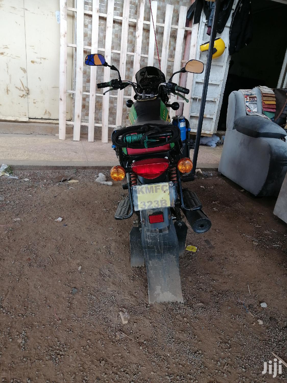 Bajaj Pulsar 150 2020 Black   Motorcycles & Scooters for sale in Roysambu, Nairobi, Kenya