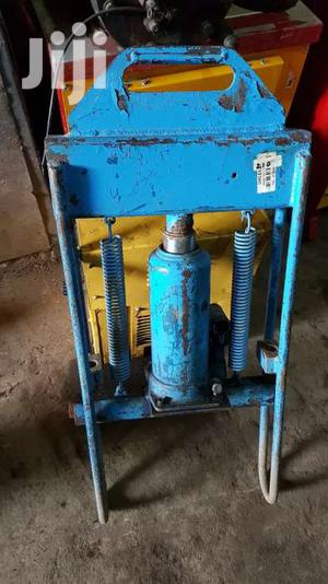 Press Machine Pipes Bending