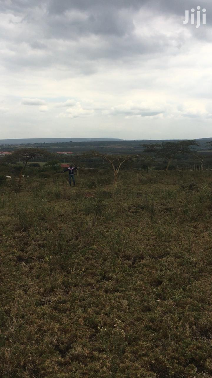 Prime Land On Sale! 50 By 100 At Ntashat, Ngong