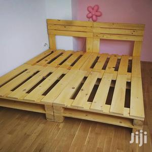 Pallet Bed | Furniture for sale in Nairobi, Nairobi Central