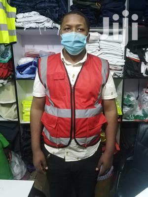 Red Reflective Vests   Safetywear & Equipment for sale in Nairobi, Nairobi Central