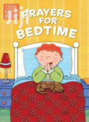 Prayers for Bedtime- Pamela Kennedy | Books & Games for sale in Nairobi, Nairobi Central