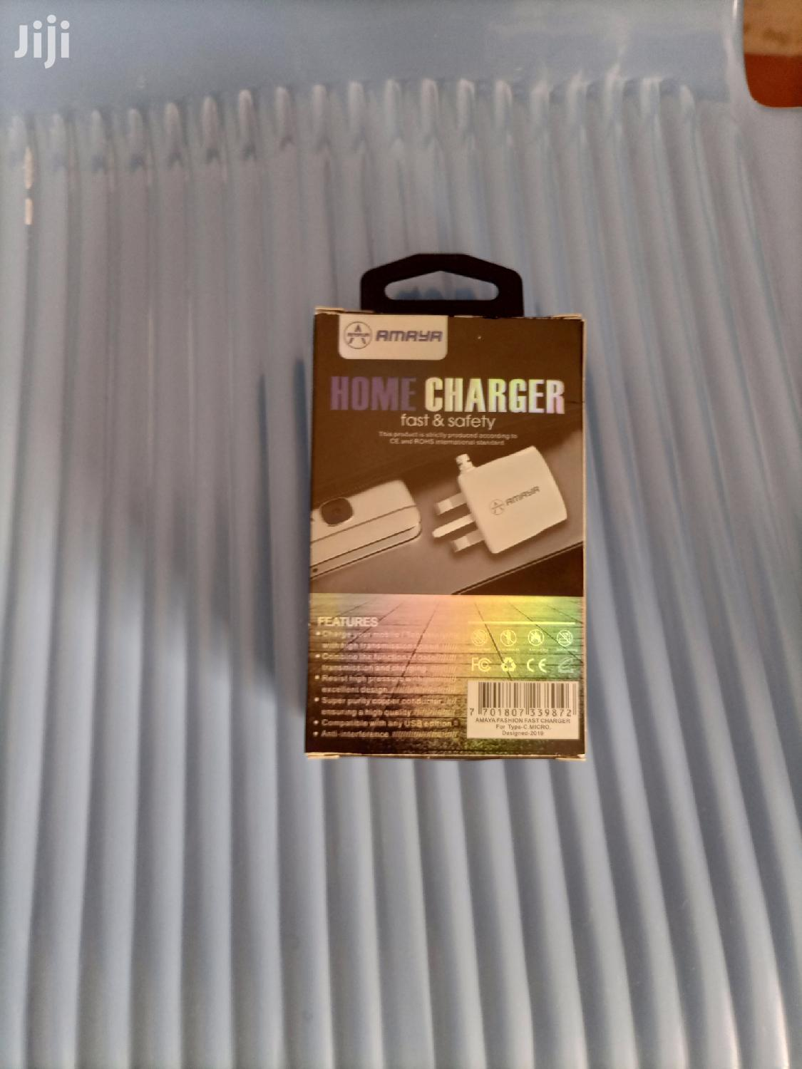Archive: Brand New Amaya Phone Charger