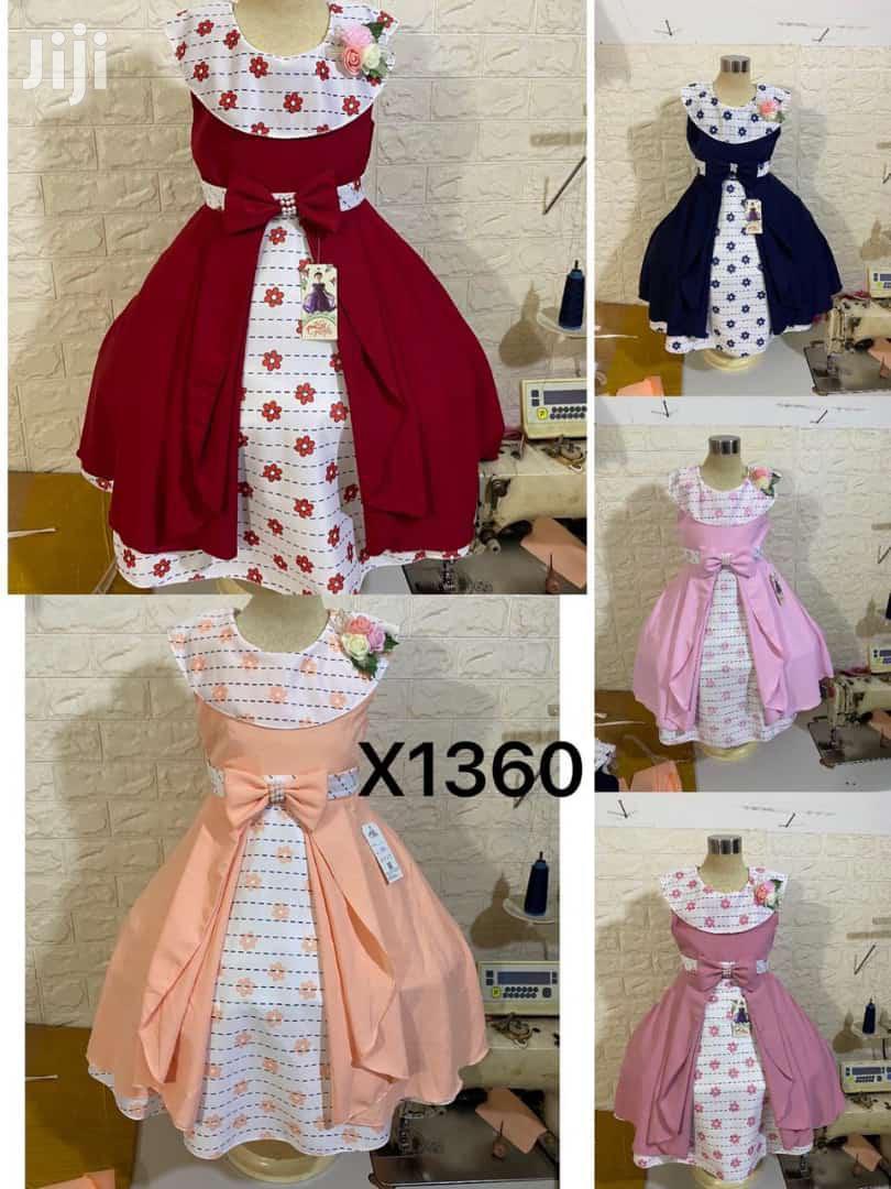 Children's Clothing in Kisauni