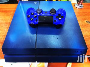 Blue Playstation 4 | Video Game Consoles for sale in Nairobi, Nairobi Central