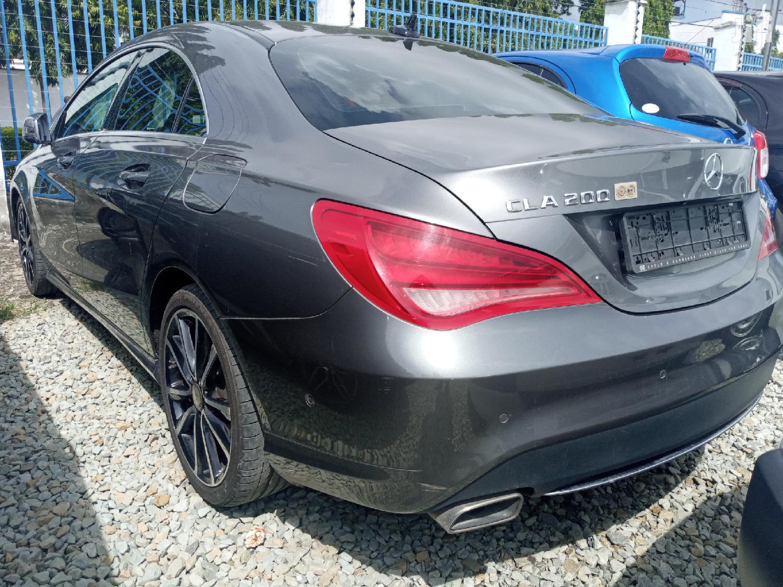 Mercedes-Benz CLA-Class 2013 Gray | Cars for sale in Mvita, Mombasa, Kenya