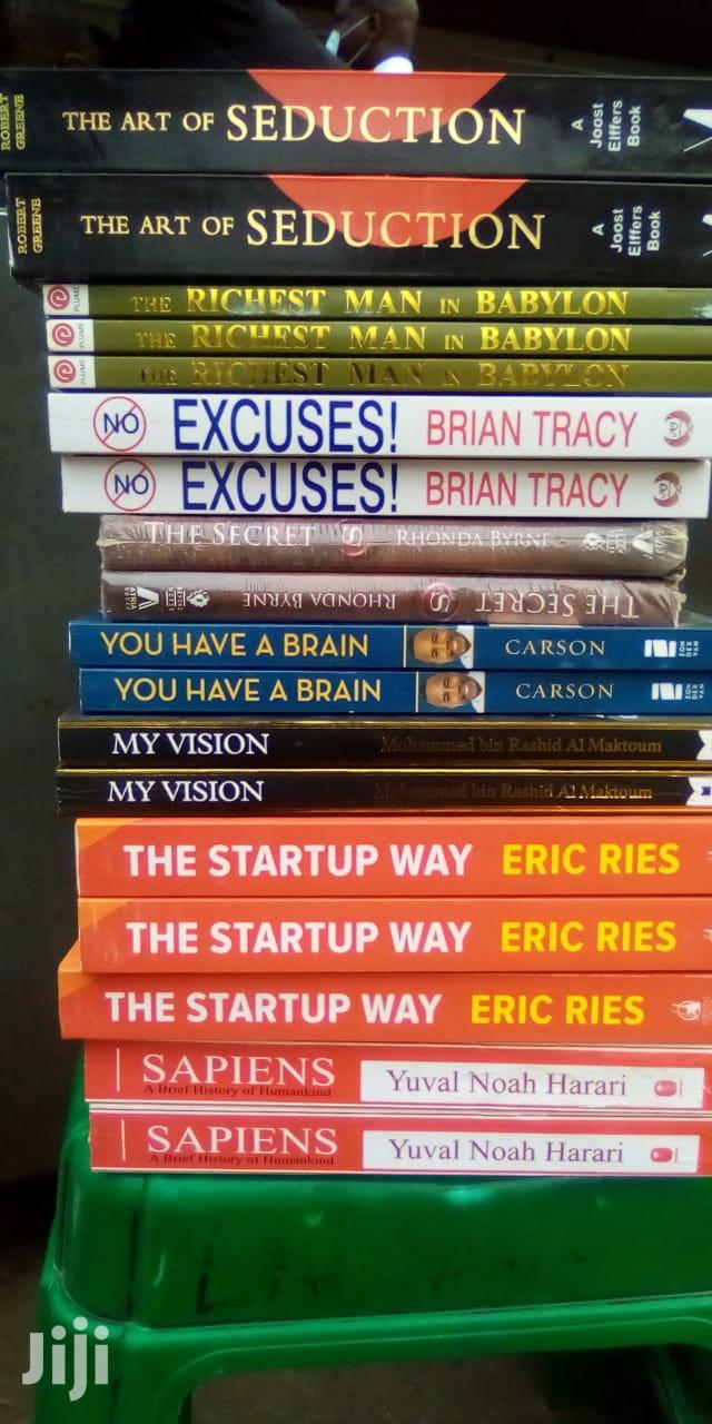 Inspiring Books, Inspirational, Motivational Books