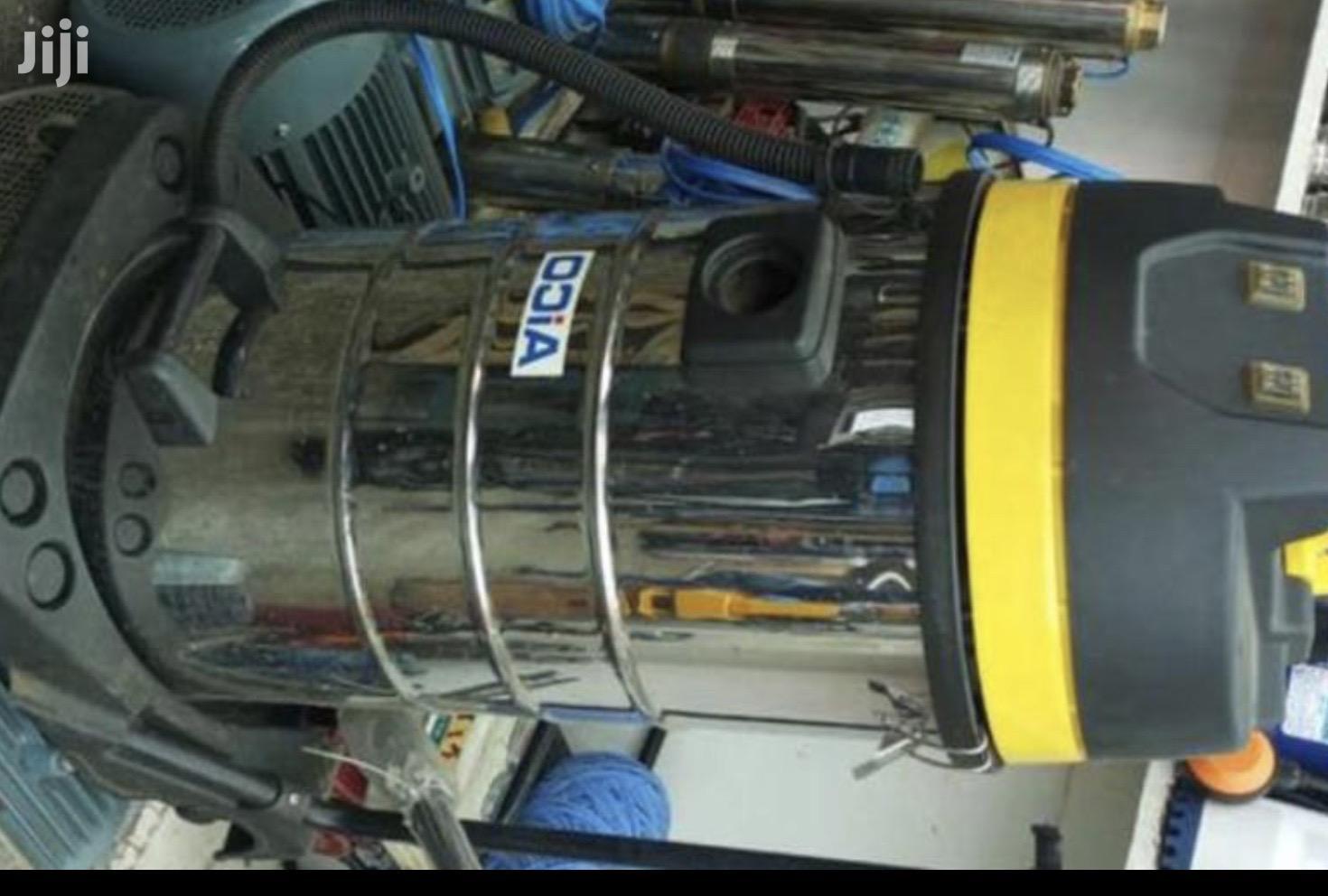 Best Quality 60L Vacuum Cleaner