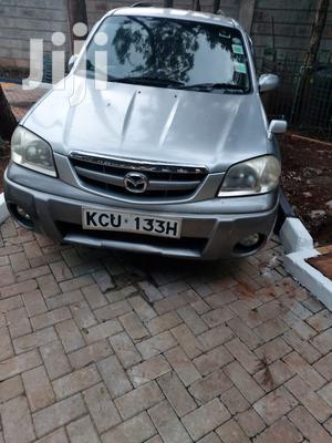 Mazda Tribute 2005 2.3i 4WD Automatic Silver | Cars for sale in Nairobi, Nairobi Central