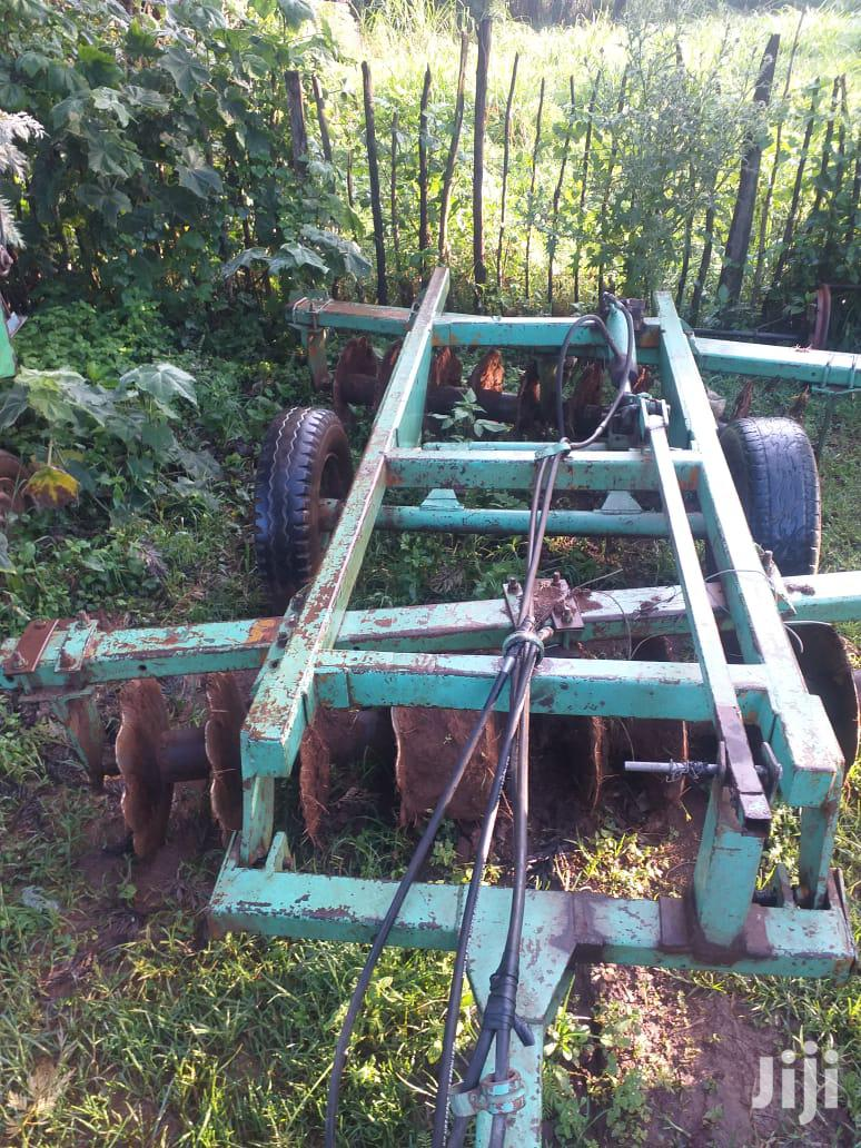 Archive: 5610 Ford Tractor