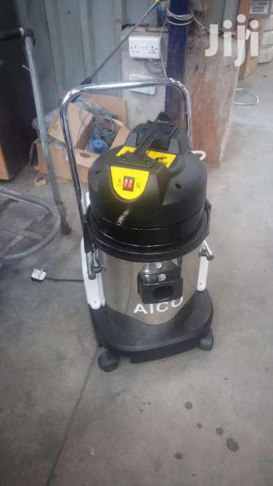 Carpet Cleaner-20l Wet And Dry Vacuum Cleaner