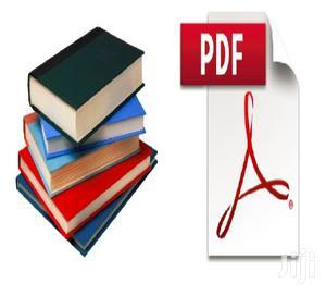 Pdf Books For Sale   Books & Games for sale in Nairobi, Nairobi Central