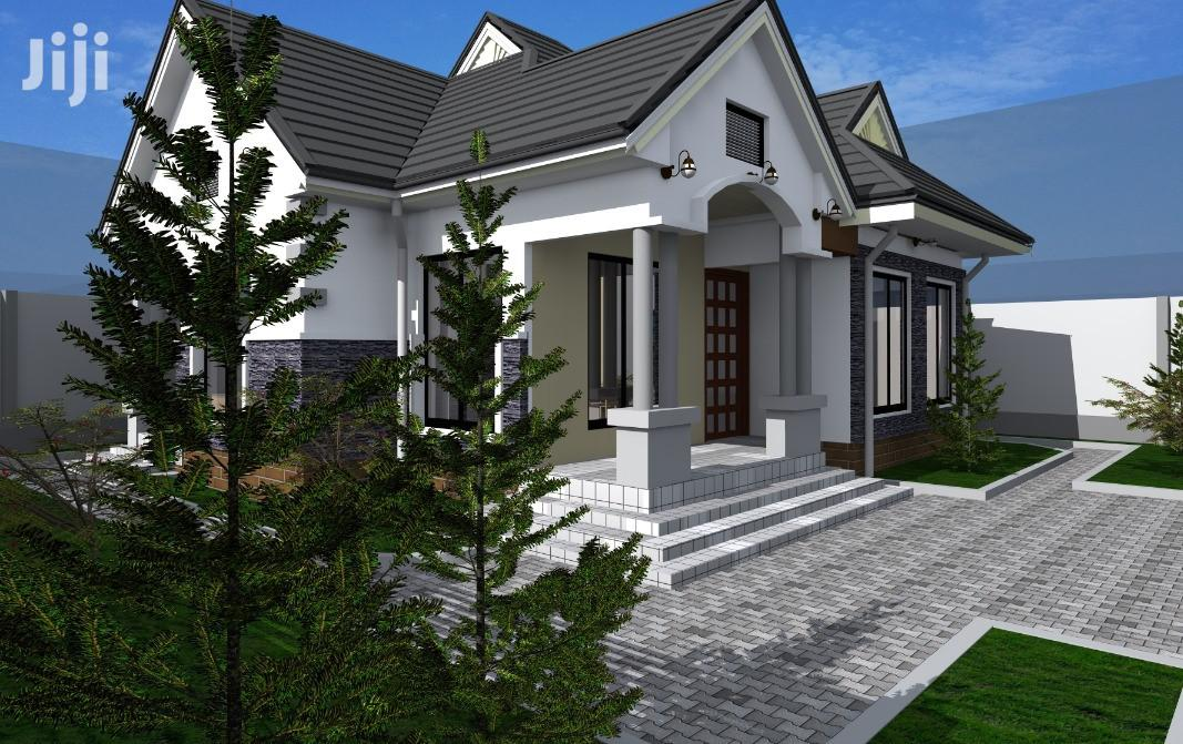 House Plan / Interior Design /Architectural Designs