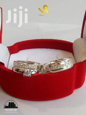 Custom Made Silver Wedding Band Ring   Wedding Wear & Accessories for sale in Nairobi, Nairobi Central