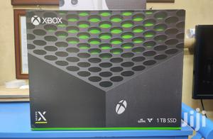 XBOX SERIES X 1TB Ssd - Brand New   Video Game Consoles for sale in Nairobi, Nairobi Central