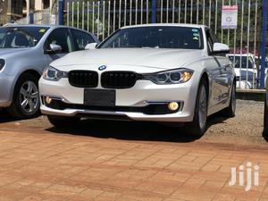 BMW 328i 2013 White   Cars for sale in Nairobi, Kilimani