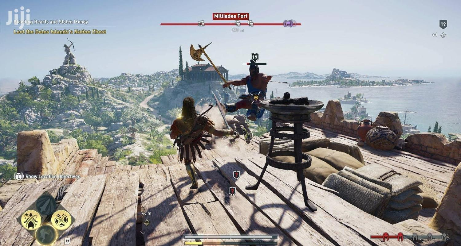 Assassin's Creed Odyssey PC Game | Video Games for sale in Nairobi Central, Nairobi, Kenya