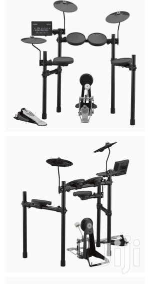 Yamaha Electronic Drumset (DTX432K)   Musical Instruments & Gear for sale in Nairobi, Nairobi Central