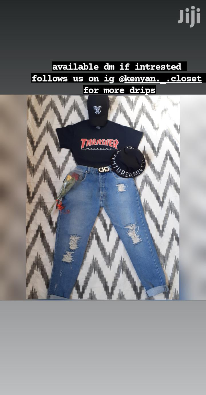 Archive: Mummy's Jeans Available