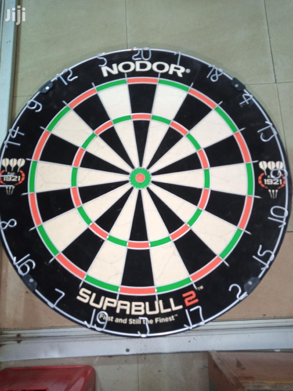 Archive: NODOR Darts Board