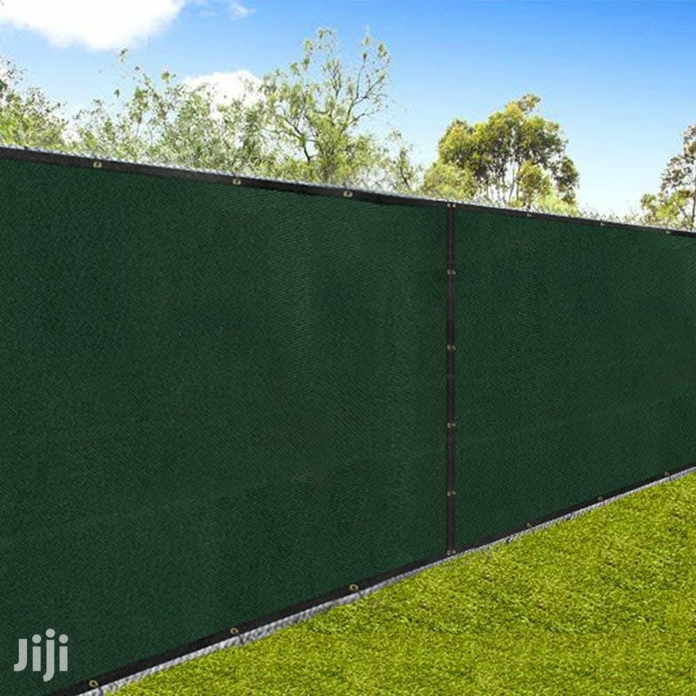 Free Standing Privacy Shade Screen