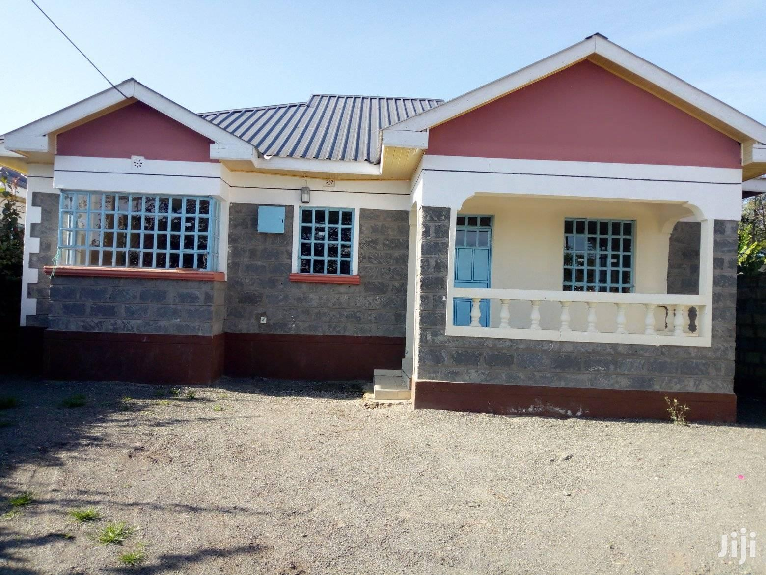 3 Bdrms Bungalow With SQ To Rent In Ongata Rongai, Rimpa