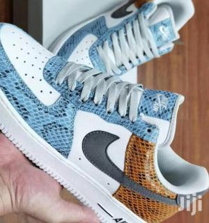 Airforce One Snake Print | Shoes for sale in Nairobi, Nairobi Central