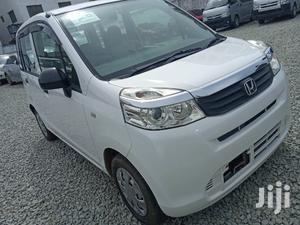 Honda Freed 2014 White   Cars for sale in Mombasa, Mvita
