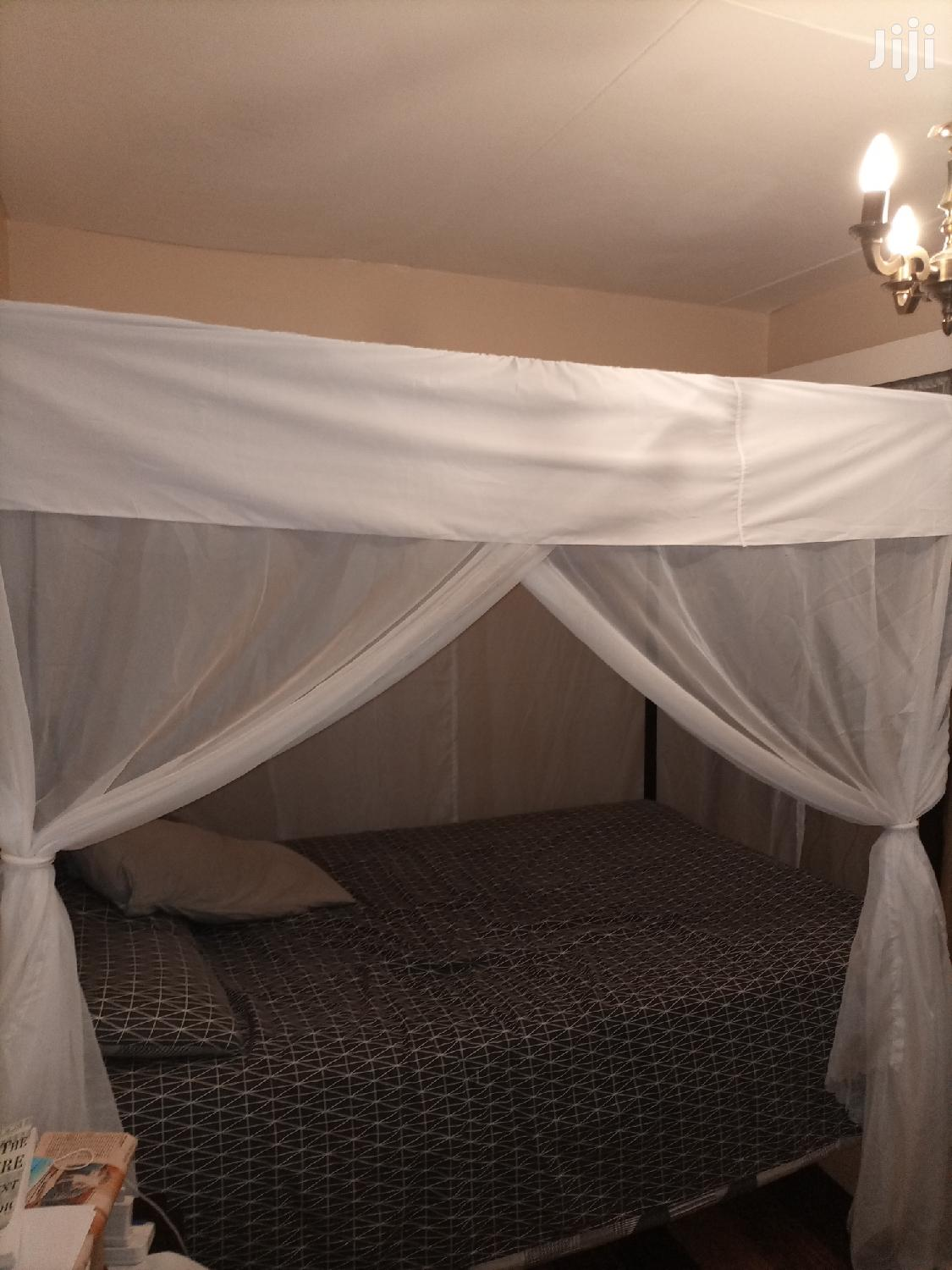 Archive: Customized Mosquito Nets