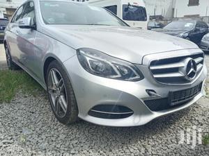 Mercedes-Benz E200 2013 Silver   Cars for sale in Mombasa, Mvita