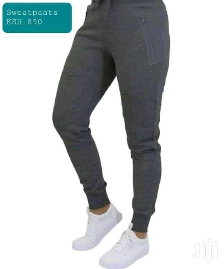 Ladies Sweat Pants | Clothing for sale in Embakasi, Nairobi, Kenya