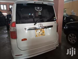 Toyota Noah 2010 White   Cars for sale in Mombasa, Mvita