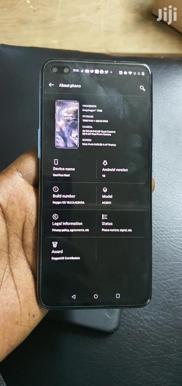 New OnePlus Nord 256 GB Blue | Mobile Phones for sale in Nairobi Central, Nairobi, Kenya