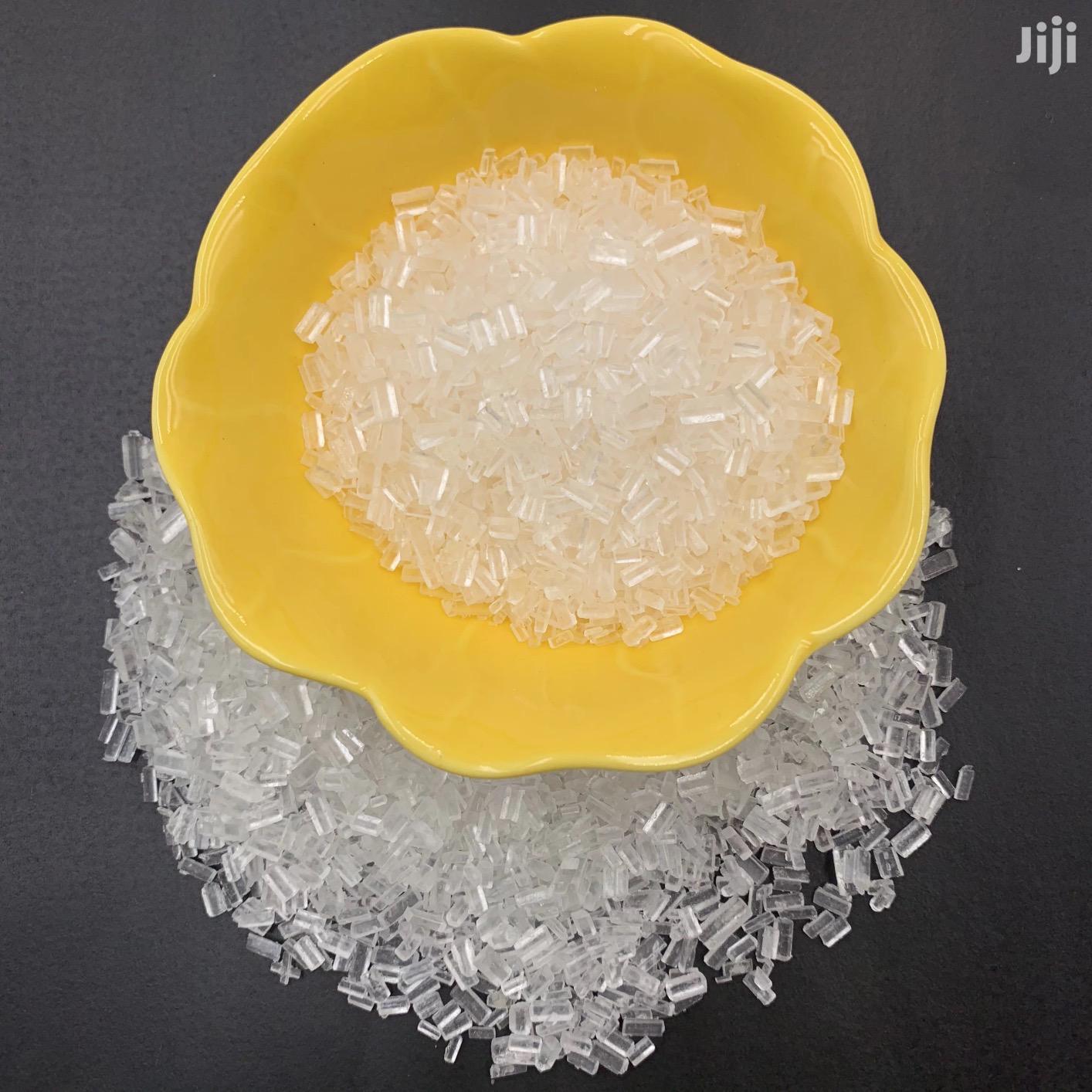 Epsom Salts Magnesium Sulphate 1kg