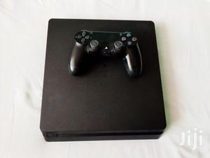 Pre Owned PS4 Slimy | Video Game Consoles for sale in Nairobi, Nairobi Central