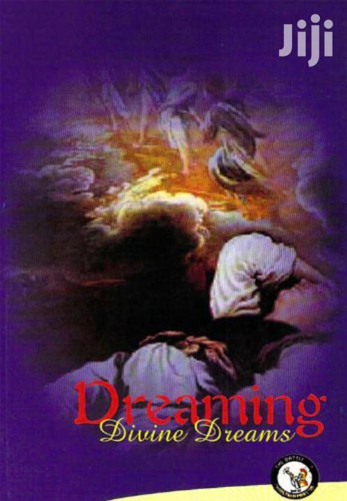 Dreaming Divine Dreams-dr Olukoya