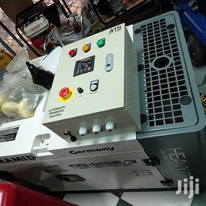 Automatic 12kva Diesel Generator   Electrical Equipment for sale in Laikipia, Nanyuki
