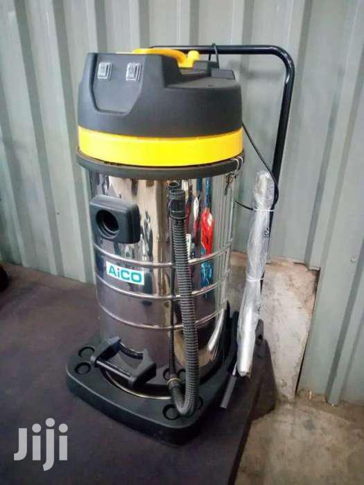 50l Heavy Duty Commercial Vacuum Cleaner