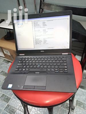 Laptop Dell Latitude 14 E7470 8GB Intel Core I5 256GB | Laptops & Computers for sale in Nairobi, Nairobi Central