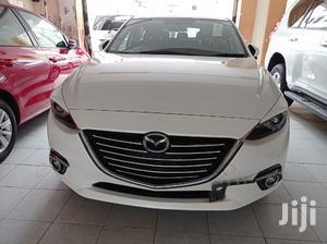 Mazda Axela 2014 White | Cars for sale in Mombasa, Mvita