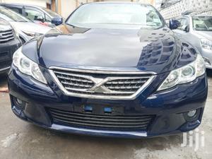 Toyota Mark X 2013 Blue | Cars for sale in Mombasa, Mvita