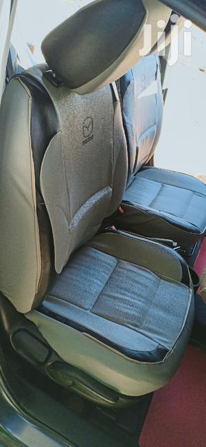 Turkish Leather Car Seats Covers   Vehicle Parts & Accessories for sale in Nairobi, Langata