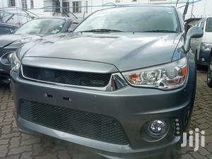 Mitsubishi RVR 2013 Gray | Cars for sale in Mombasa, Mvita