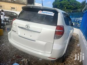 Toyota Vanguard 2013 White | Cars for sale in Mombasa, Tononoka