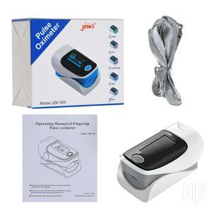 Universal Jziki Pulse Oximeter | Medical Supplies & Equipment for sale in Nairobi, Nairobi Central