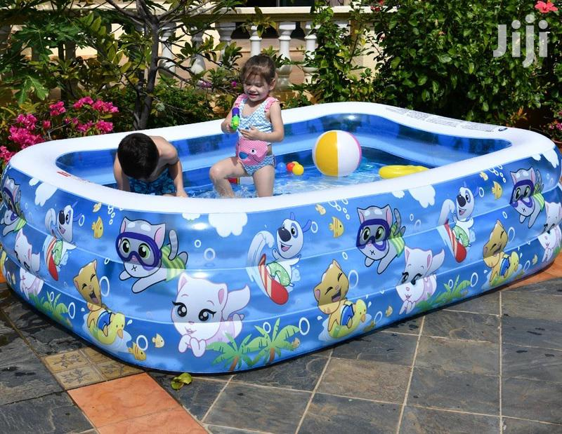Inflatable Swimming Pool | Sports Equipment for sale in Nairobi Central, Nairobi, Kenya