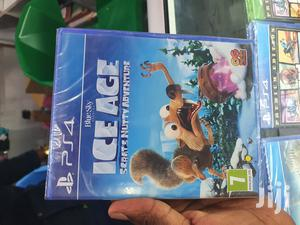 Blue Sky Ice Age Ps4 | Video Game Consoles for sale in Nairobi, Nairobi Central