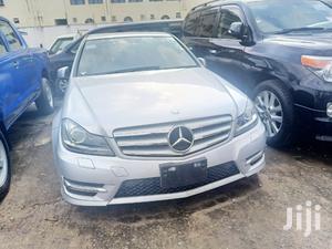 Mercedes-Benz C200 2013 Silver | Cars for sale in Mombasa, Tononoka
