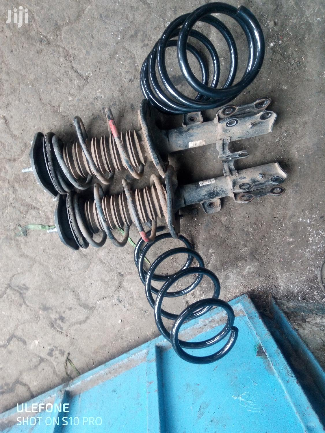 Spring and Shocks | Vehicle Parts & Accessories for sale in Nairobi Central, Nairobi, Kenya