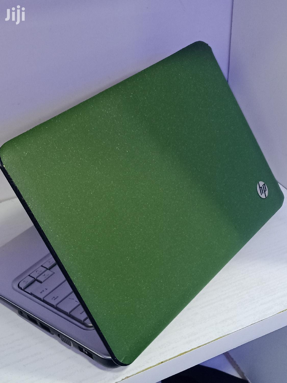 Archive: Laptop HP Mini 311 2GB Intel Atom HDD 320GB